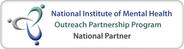 NIMH OPP National Partner Button