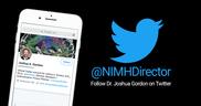 NIMH Director Twitter Account Image