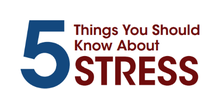 NIMH Stress Fact Sheet Banner