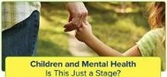 NIMH Children and Mental Health brochure