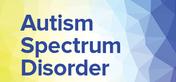 Autism Spectrum Disorder Brochure