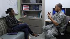 Kessler Air Force Base Video