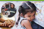 Helping Children Cope with Disasters