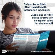 Spanish publications graphic