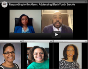 Black Youth Suicide screenshot