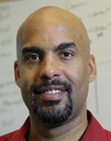 Headshot of Dr. Damien Fair