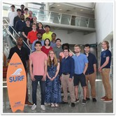 2019 Surf Students