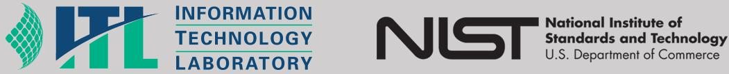 ITL NIST