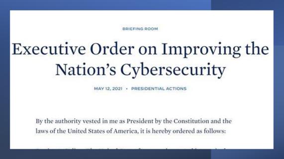 Executive order image