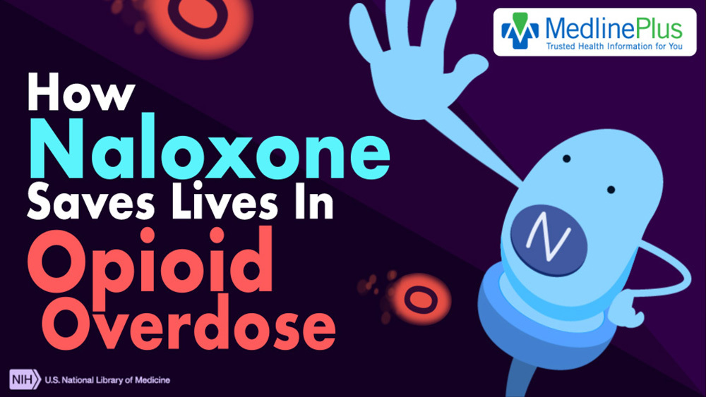 static image of naloxone video
