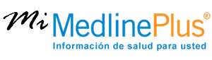 Mi MedlinePlus Logo
