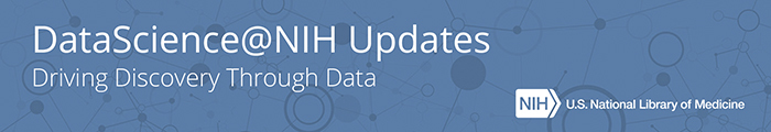 DataScience@NIH Updates