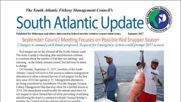 South Atlantic Update Fall