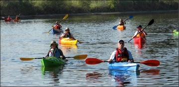 Rouge River Recreation