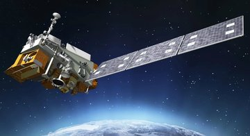 JPSS Satellite v2