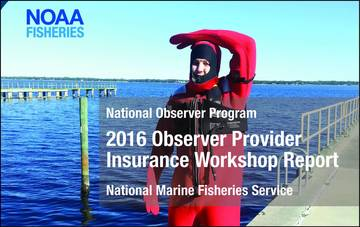National Observer Program technical memo