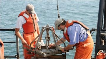 Marine Aquaculture Pilot funding request