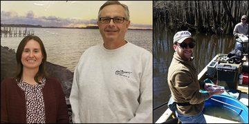 River Herring funding recipients
