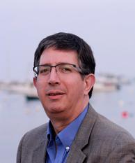 Mike Pentony