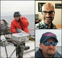 Faces of right whale conservation