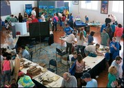 NOAA Ocean Discovery Day