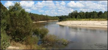 Mississippi Upper Pascagoula