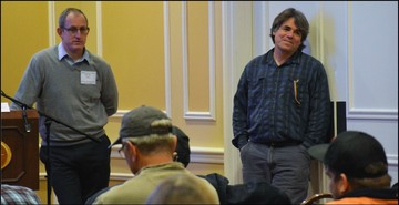 Maine Fishermen Forum