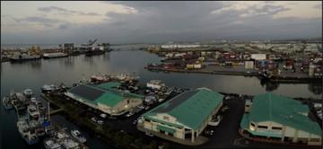 Pacific Islands Region harbor