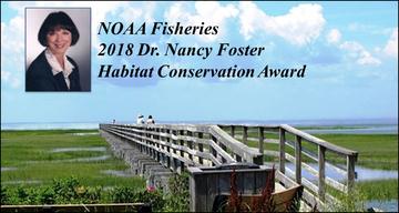 Nancy Foster Award