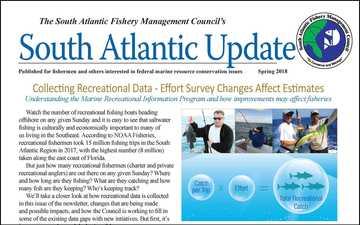 South Atlantic Update