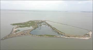 Queen Bess Island
