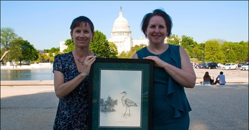 National Wetlands Award