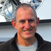 Jon Hare, Director NEFSC