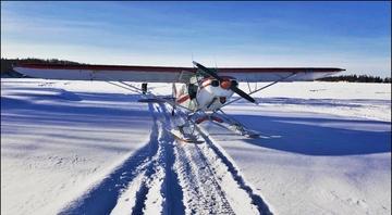 Alaska pilot