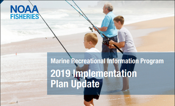 MRIP Implementation Plan