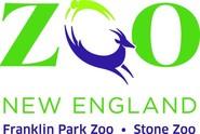 Franklin park zoo logo