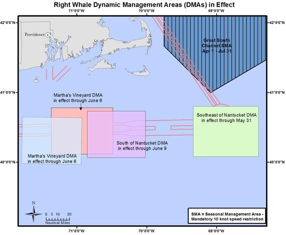 Nantucket DMA extension May 25