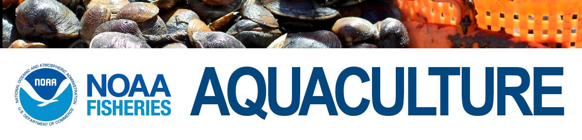 NOAA Fisheries Aquaculture