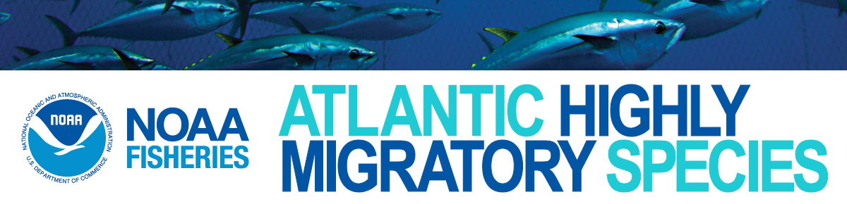 NOAA Fisheries Atlantic Highly Migratory Species