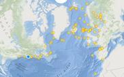 NOAA Fisheries, NEFSC ICES