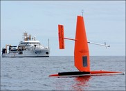 Ocean-going Robots