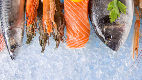 seafood month
