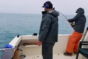 halibut operators