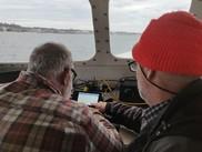 eMOLT, NOAA Fisheries