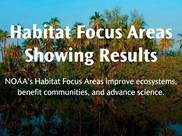 "Graphic: ""Habitat Focus Areas: Showing Results"""