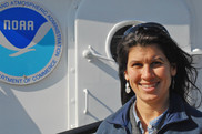 Kiersten Curti, NOAA Fisheries