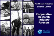 Cooperative Research Industry Partners, NOAA Fisheries