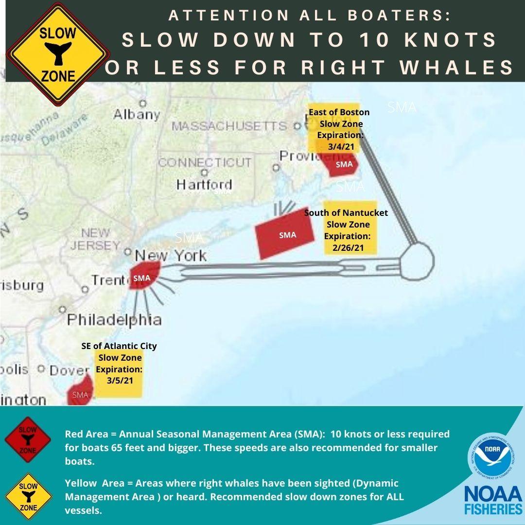slowzones EBoston &Atlantic City