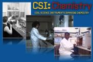 CSI Chemistry