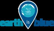 Earth Is Blue Logo
